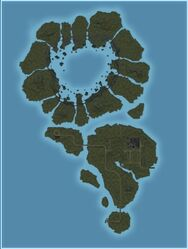 Map TheAbyss