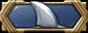 V badge Capt.MakoBadge