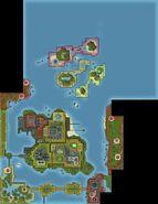 Halloween 2006 Talos Island GM Spawn Sites