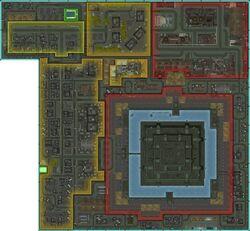 Map Brickstown