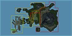 Map StrigaIsle