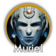 Muriel-bubble