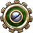 Badge heavy 1