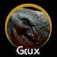 Grux-bubble