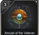 Amulet of the Veteran