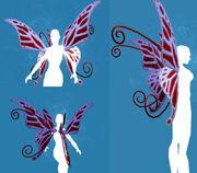 Wings Fairy