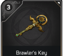 Brawler's Key