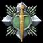 Badge rikti war set 01