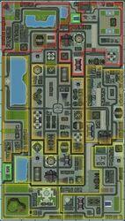 Map SteelCanyon