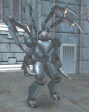 RogueCrabSpiderWebmaster1