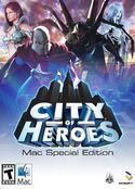 City of Heroes Mac Special Edition