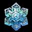 Salvage Snowflake