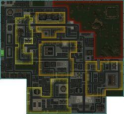 Map DarkAstoria