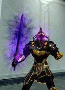 Nictus Sword