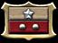 Badge stature 07