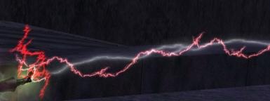 Mu lightning