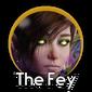 The Fey-bubble