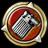 V badge MayhemFireBug