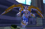 City of Heroes Mac Special Edition - Valkyrie costume set