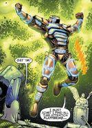 Positron Comic