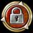V badge MayhemSafeCracker