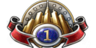 Badge anniversary 1