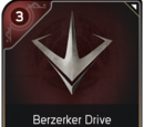 Berzerker Drive