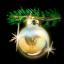 Salvage ChristmasOrnament