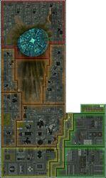 Map RiktiWarZone