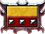 V badge StatureBadge3