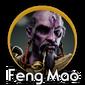 Feng Mao-bubble