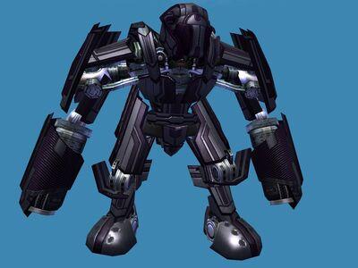 Vanguard Robot