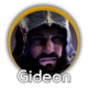 Gideon-bubble