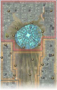 Map PylonMap