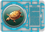 Recipe Pacing of the Turtle