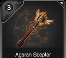 Agoran Scepter
