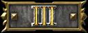 V badge TaskForceBadge3