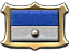 Badge stature 01