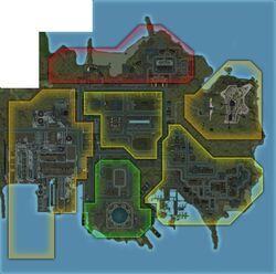Map PortOakes