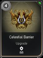 Celestial Barrier