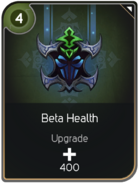 Beta Health