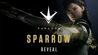 Paragon - Sparrow Teaser Reveal-0