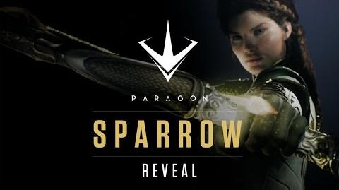 Paragon - Sparrow Teaser Reveal-0