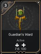 Guardian's Ward