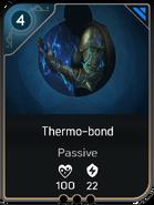 Thermo-bond