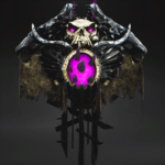 Banner Gold Abomination