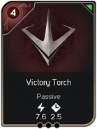 Victory Torch