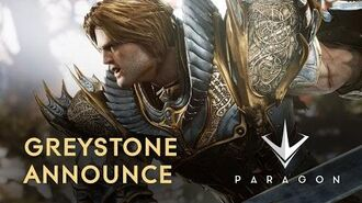 Greystone Announce Trailer