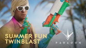 Paragon - Summer Fun Twinblast