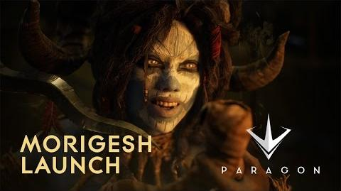 Paragon - Morigesh Cinematic Launch